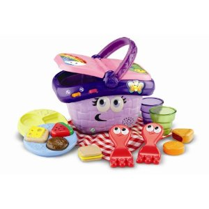 picture of picnic basket toy