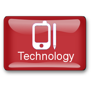 technology button